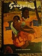 Gauguin by Lesley Stevenson