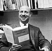 Author photo. Melvin Kranzberg