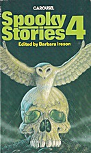 Spooky Stories No. 4 by Barbara Ireson