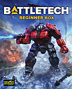 BattleTech Beginner Box: MechWarrior Cards &…