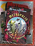 Metropolis City Set by Fred Jandt