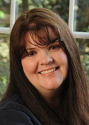 Author photo. Amy E. Tobin