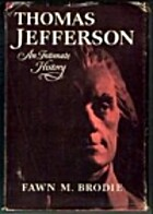 Thomas Jefferson : An Intimate History by…