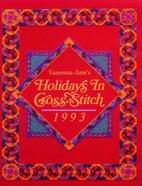 Holidays in Cross-Stitch 1993 by Vanessa-Ann