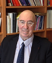 Author photo. By Thomasparis2001 - Own work, CC BY-SA 3.0, <a href=&quot;https://commons.wikimedia.org/w/index.php?curid=25233077&quot; rel=&quot;nofollow&quot; target=&quot;_top&quot;>https://commons.wikimedia.org/w/index.php?curid=25233077</a>