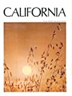 California by Ray Atkeson