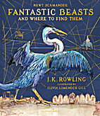 Newt Scamander : Fantastic beasts and where…