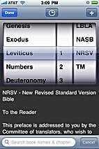 Bible: Leviticus