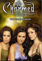 Charmed Season 8 by Constance M. Burge