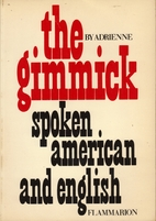 Gimmick Spoken American and English by…