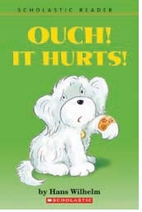 Noodles the Puppy: Ouch! It Hurts! by Hans…