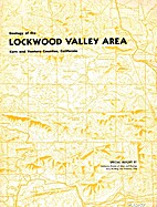 Geology of the Lockwood Valley Area (Special…