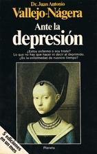 Ante LA Depresion by Juan Antonio…