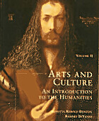 Arts and Culture: An Introduction to the…