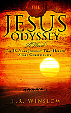 The Jesus Odyssey: A Novel: The 18-Year…