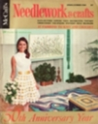 McCall's Needlework & Crafts 1969…