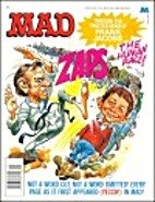 Mad zaps the human race and other horrors…