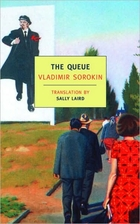 The Queue by Vladimir Sorokin