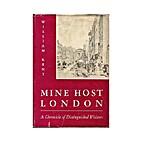 Mine host London: a chronicle of…