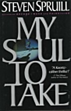 My Soul to Take by Steven Spruill