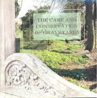 The care and conservation of graveyards by…