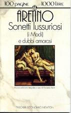 Sonetti lussuriosi e dubbi amorosi by Pietro…