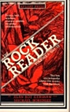 The Rock Reader by Alan Roy Kershaw