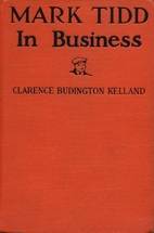 Mark Tidd in business, by Clarence Budington…