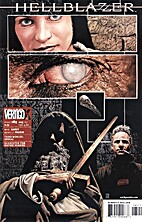 Hellblazer #185 by Mike Carey