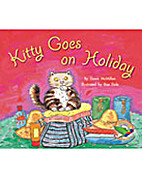 Flying Colours: Kitty Goes on Holiday by…