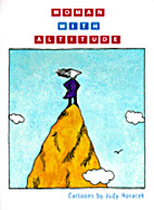 Women with Altitude by Judy Horacek