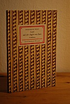 Pariisi õngitseja : [novellid] by Friedrich…