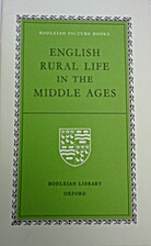 English rural life in the Middle Ages by…