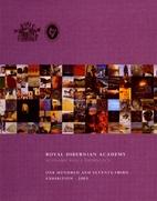 Royal Hibernian Academy of Arts 171st…