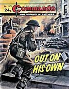 Commando # 1973