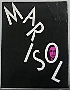 Marisol: New Work. [Exhibition]: Sidney…