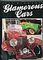 Glamorous Cars by Howard Bass