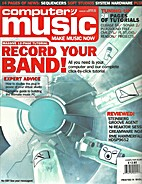 Computer Music, Issue 62, August 2003 by…