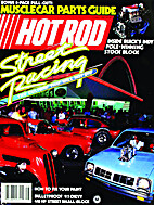 Hot Rod 1985-08 (August 1985) Vol. 38 No. 8