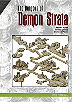 The Dungeon of Demon Strata by Chris…