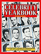 Celebrity yearbook by Dan Carlinsky