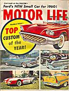Motor Life 1959-07 (July) Vol 8 No 12