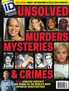 Investigation Discovery Unsolved Murders,…
