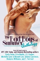 The Bad Boys of Summer Anthology (7-in-1) by…