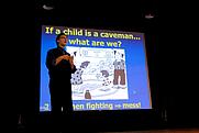 Author photo. navy.mil