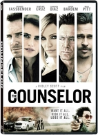 The Counselor [2013 film] by Ridley Scott