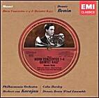 Mozart: Horn concertos nos 1-4, Dennis…