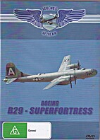 Boeing B29 - Superfortress [DVD] by Legends…