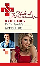 Dr Cinderella's Midnight Fling by Kate Hardy