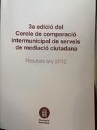 3a edició del Cercle de comparació…